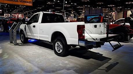 Ford Trucks at the 2016 NTEA Work Truck Show_07