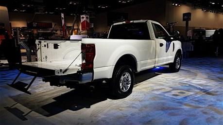 Ford Trucks at the 2016 NTEA Work Truck Show_09