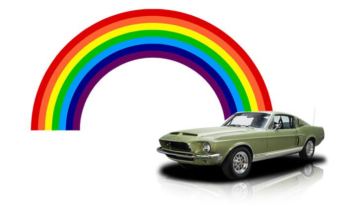 rainbow_mustang