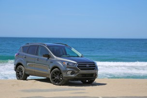 2017 Ford Escape (4)