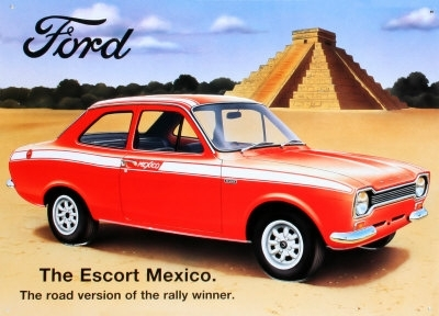 Mk I Escort-Mexico Stripes_0