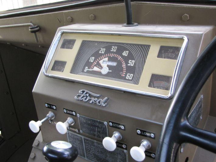 f8 gauge