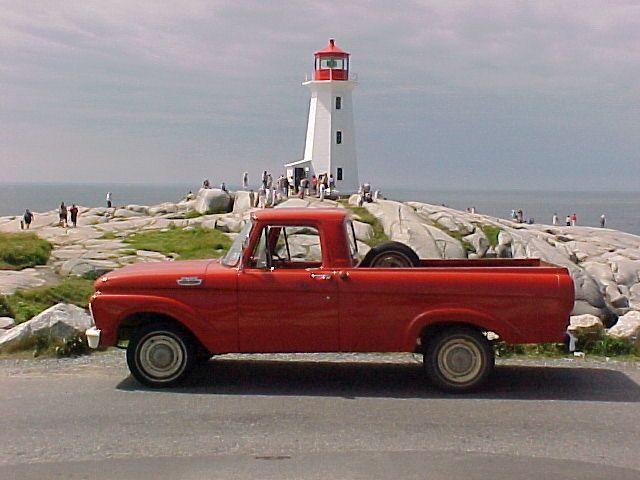 1960s Ford Trucks 2