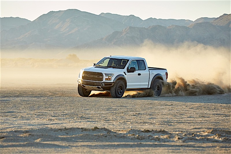 Want a 2017 Raptor? Here's How Much It'll Cost! - Ford ...