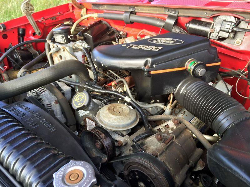 1993 Ford F-250 Ford-Trucks 7