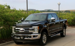 2017 Ford Super Duty Ford-Trucks 11