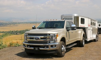 2017 Ford Super Duty Ford-Trucks 34