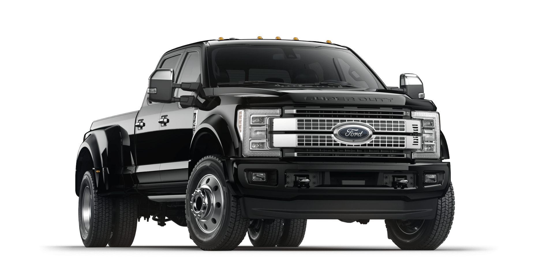 Darth Vader Would Drive A 2017 F 450 Platinum Drw Ford