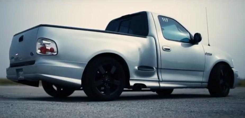 fastest truck