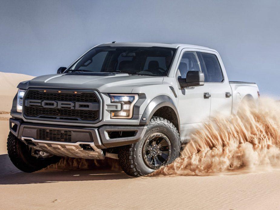 Ford - China