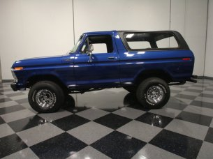 1978 Bronco