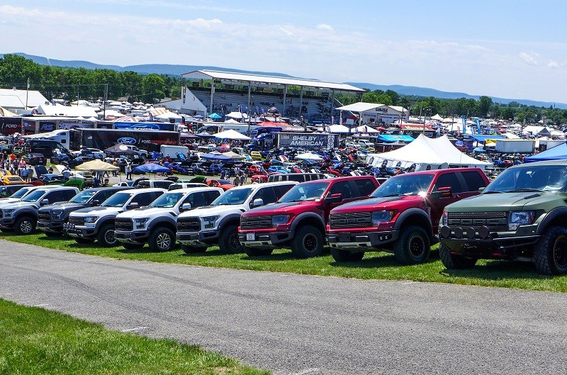 Carlisle Ford Nationals