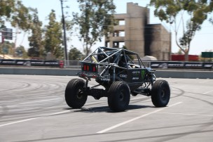 Ford-trucks.com Drift Ultra4 Off-road King of Hammers Nitto Tire Auto Enthusiast Day 2017