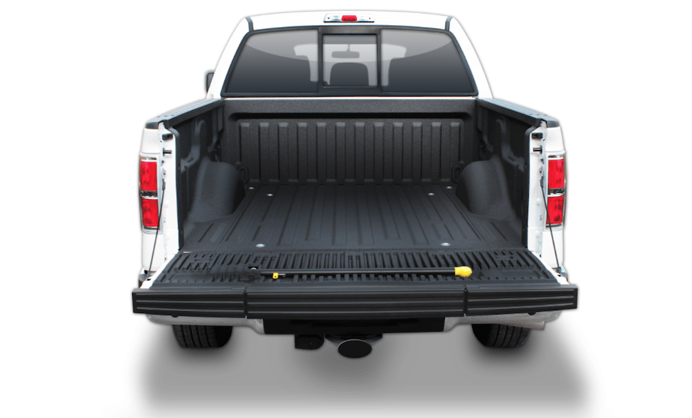 Ford F 150 Bedliner Drop In Or Spray On Ford Trucks Com