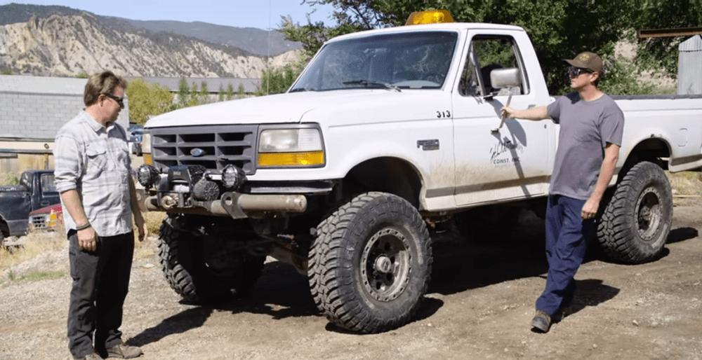 Budget 351w Turbo Build