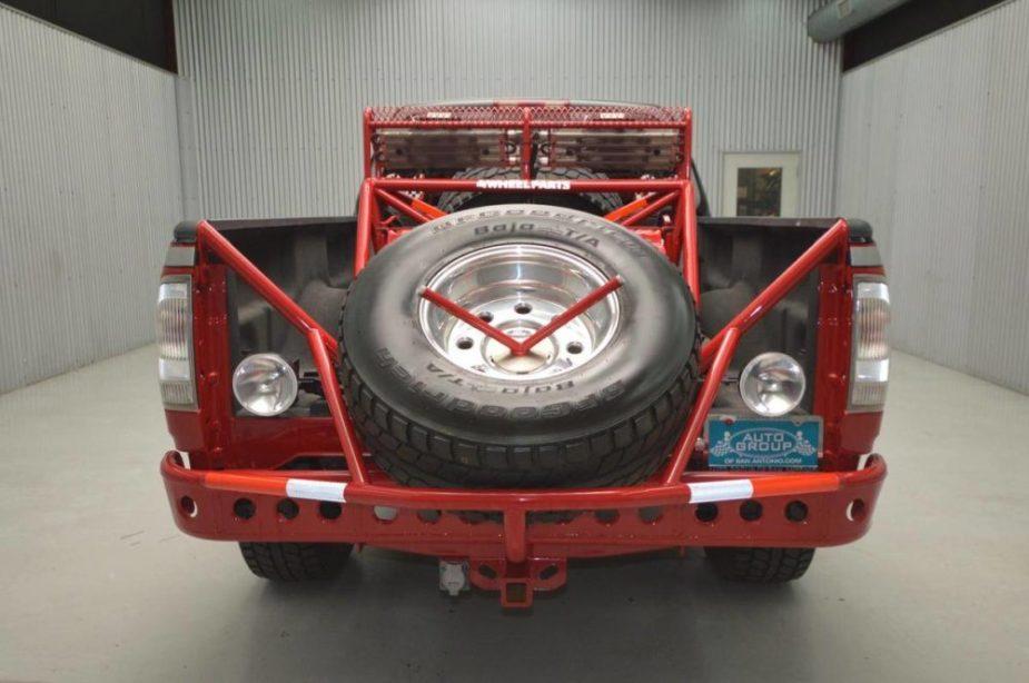 F-150 Trophy Truck