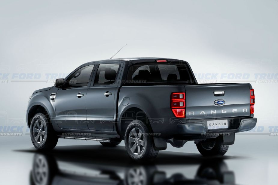 Ford Truck Enthusiasts -Pratyush Rout