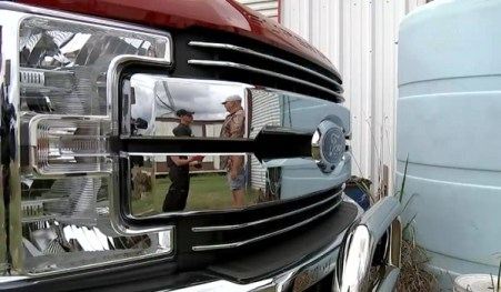 F-350 Diesel Owner Makes a Business in Biodiesel Fuels
