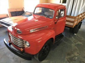 Ford F6