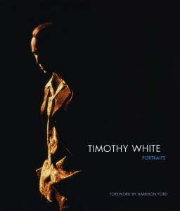 Timothy White-Book Portraits