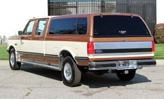 1987 Ford F-350