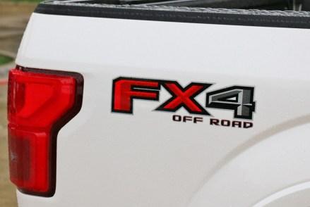 ford-trucks.com 2018 Ford F-150 Power Stroke Diesel 7