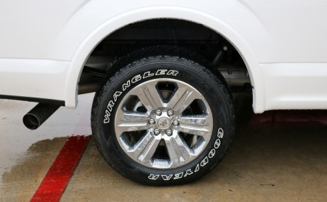 ford-trucks.com 2018 Ford F-150 Power Stroke Diesel 8
