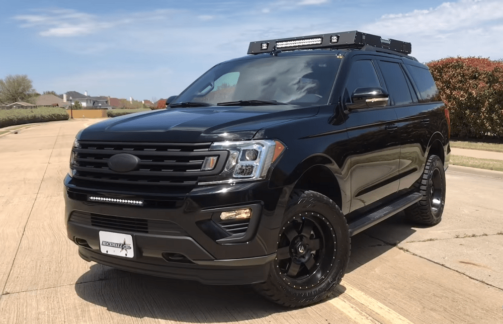 2015 F150 Lifted >> ford-trucks.com Ford Expedition Alpha 2 - Ford-Trucks.com