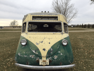 Garwood Bus