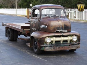 Ford F5
