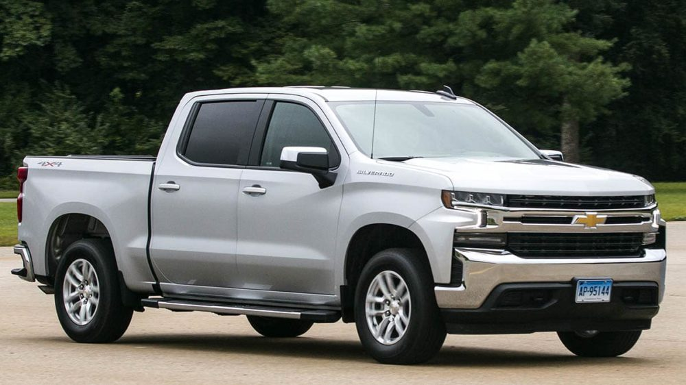 Critics Unimpressed with Chevy Silverado. No Surprise Here ...
