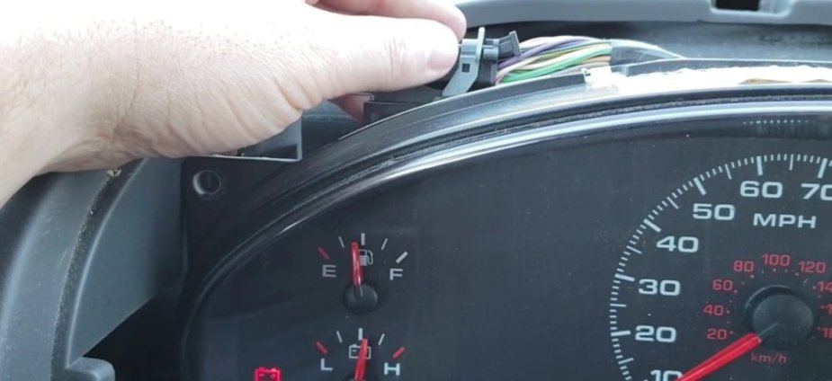 F-150 Troublesome Wiring