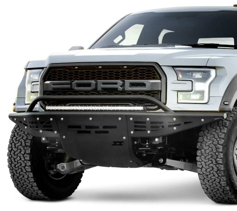 ICI Baja Bumpers for Ford F-150