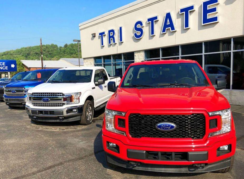 Tri State Ford Ohio