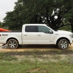 ford-trucks.com 2018 Ford F-150 Platinum 4X4 Power Stroke Diesel