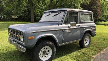 1987 1996 F Series Bronco Power Door Lock Actuator Replacement Ford Trucks Com