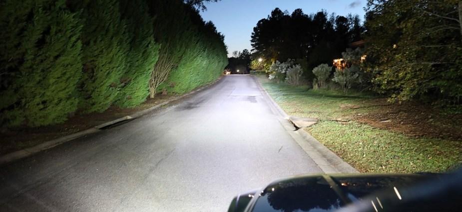 Ford F-150 LED Headlight Kit