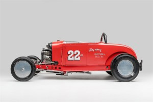 1929 FORD MODEL A ROADSTER 22 JR.