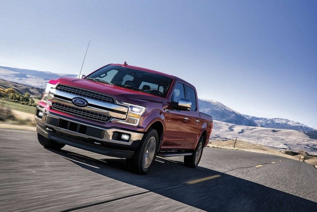 Ford 2019 Trends Report