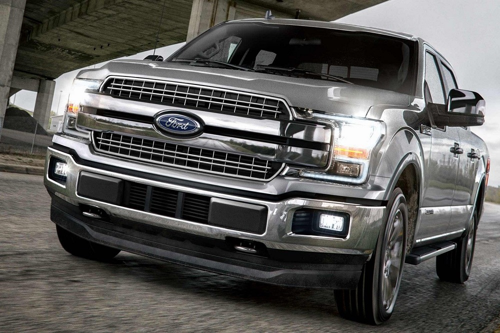 2006 Ford Escape Xlt >> Ford Issues Safety Recall for Select Ford F-150 and Super