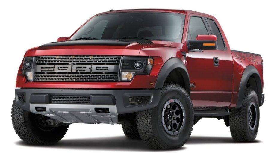 1g Ford Raptor