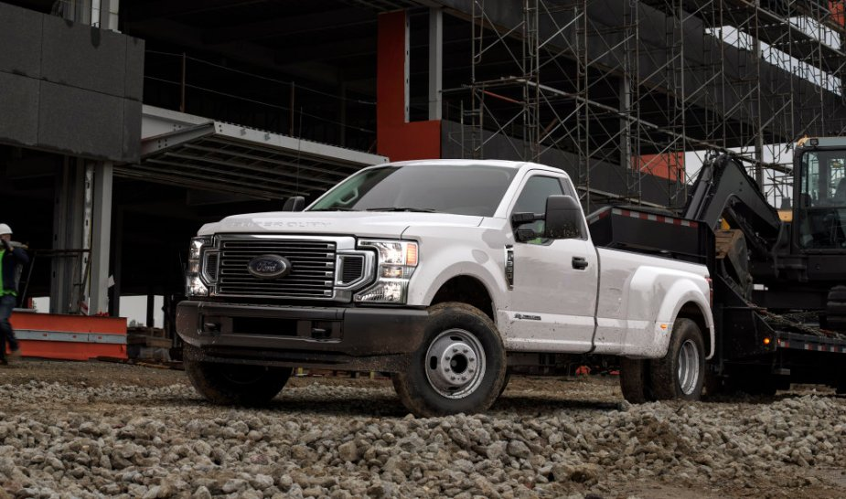 Shelby F150 For Sale >> 2020 Super Duty to Headline Ford's Utility-Heavy Chicago Display