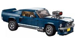 1967 Lego Mustang Modified
