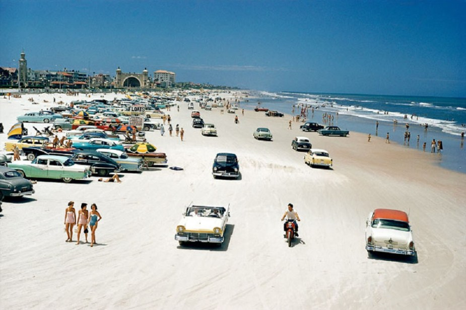 Daytona Beach 50s