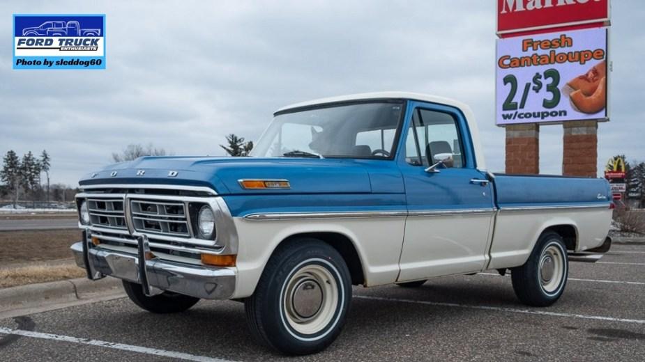 Ford-Trucks