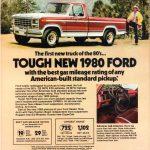 1980 Ford F 150 Ad Ford Trucks Com