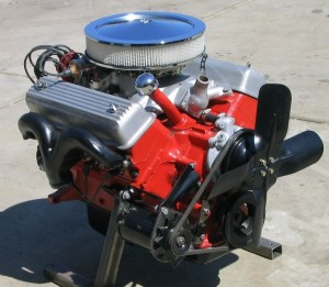 Ford Yblock engine  1:1 Car Reference Pictures  Model