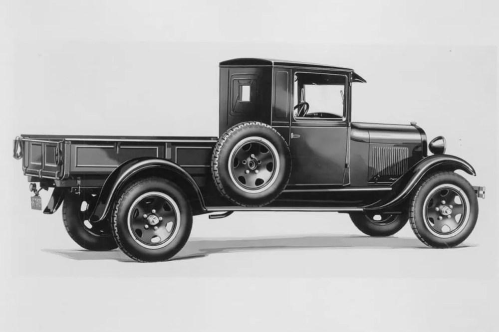 medium resolution of ford trucks