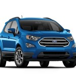 2020 Ford Ecosport Se Compact Suv Model Details Specs