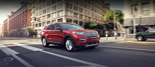 small resolution of 2020 ford explorer